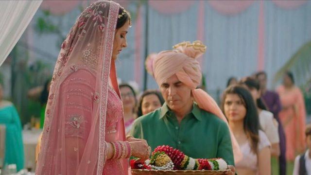 Akshay Kumar, Nupur Sanon and Ammy Virk love triangle in Filhaal 2 - Mohabbat is unmissable!