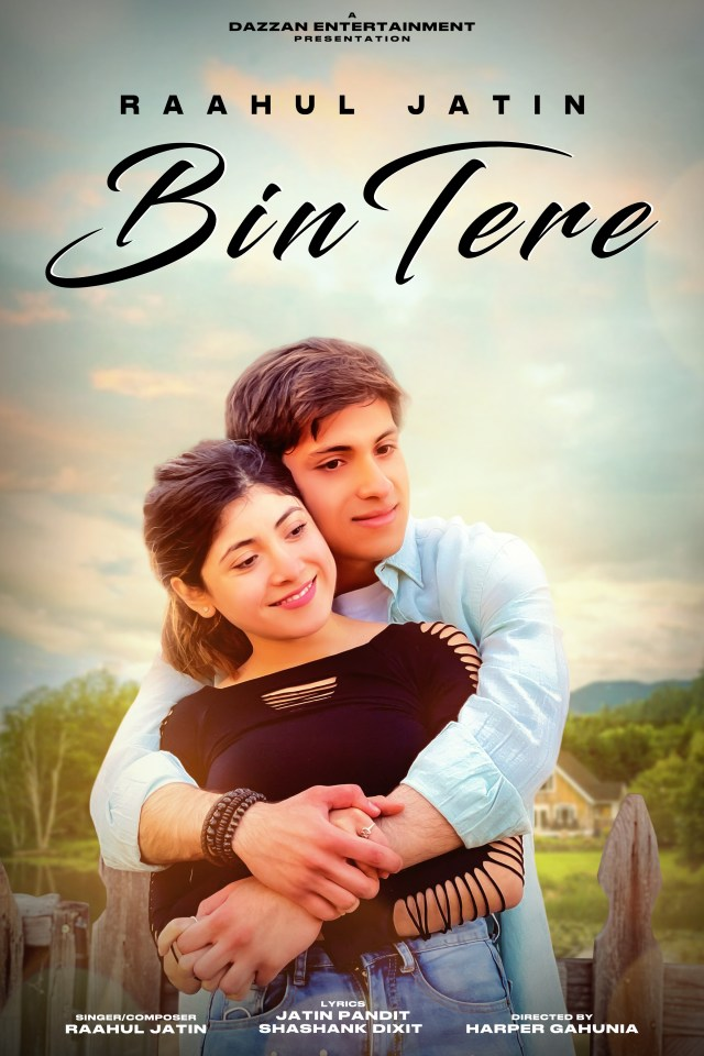 Jatin Pandit revisits Bin Tere after 30 years for son Raahul Jatin
