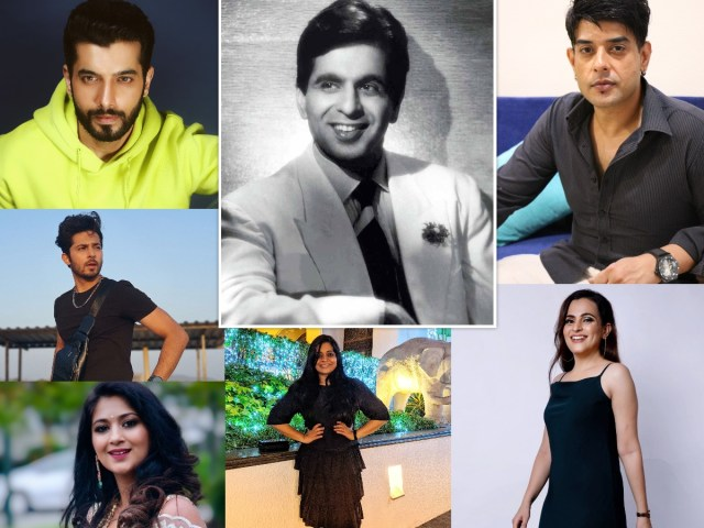 Dilip Kumar no more: Television celebs pay tribute!