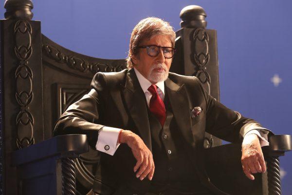 Amitabh Bachchan Starts Shooting For Prabhas, Deepika Padukone starrer