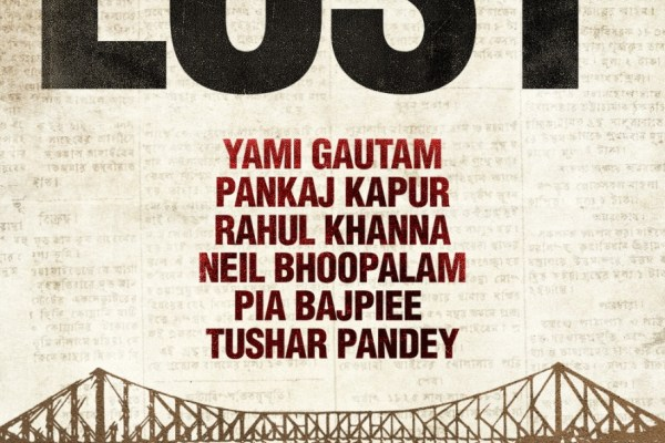 Aniruddha Roy Chowdhury and Yami Gautam to come together for another fascinating tale, 'LOST'