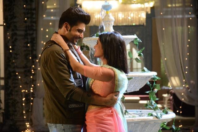 'Yeh Rishta Kya Kehlata Hai': Kartik convinces Ranveer to tell Sirat about his ailment
