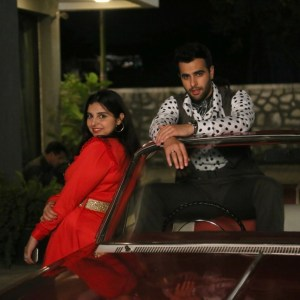 Ankur Rathee and Shriyam Bhagnani paired up in Nagesh Kukunoor's City of Dreams