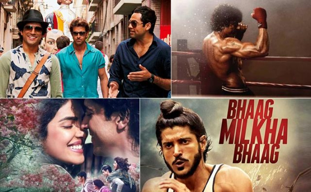 5 times Farhan Akhtar wowed us with his performance!