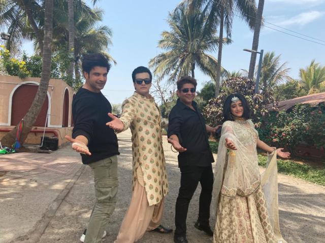"Happy to have left a mark as Ranveer in ""Yeh Rishta Kya Kehlata Hai"": Karan Kundrra"