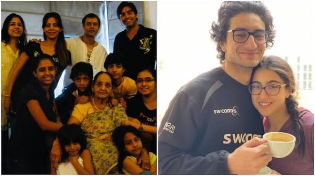 Rakshabandhan Special : Here is how celebrities celebrated the day with their siblings!