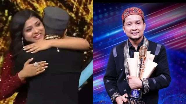 Indian Idol 12: Pawandeep Rajan wins the trophy; Arunita Kanjilal turns first runner up