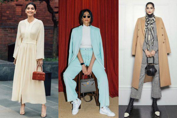 5 best bossy looks of Sonam Kapoor