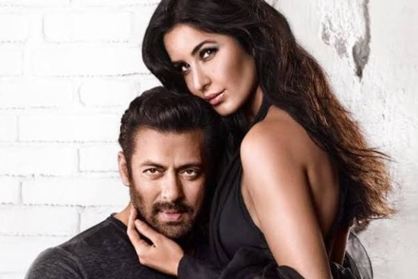 Salman Khan and Katrina Kaif to head to Russia for Tiger 3