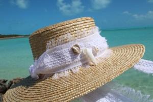 Myaraa Fun summer hats collaboration