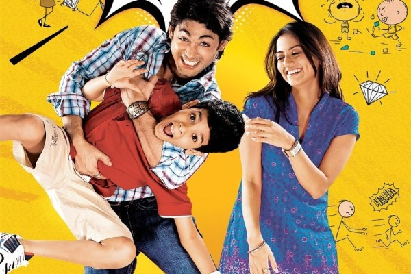 """Ruslaan Mumtaz, Gulshan Grover and Asrani are all set for a fun filled comedy titled """"Oye Mamu"""""""