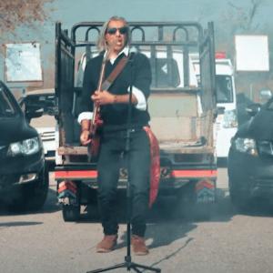 Ali Ashraf Releases 'Kaala Peela Neela' - A Song on Road Rage