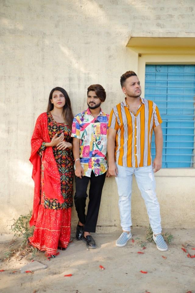 Indian Idol Winner Salman Ali's newest single 'Yaar Mila De'