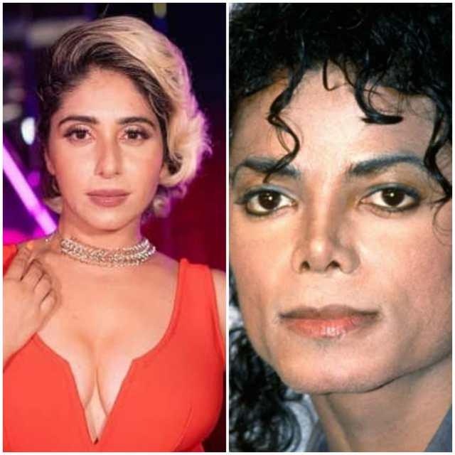 Neha Bhasin speaks about her idol Michael Jackson