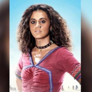 Taapsee Pannu's 'Rashmi Rocket' to release on THIS date