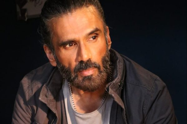 Suniel Shetty to make his OTT debut with Invisible Woman