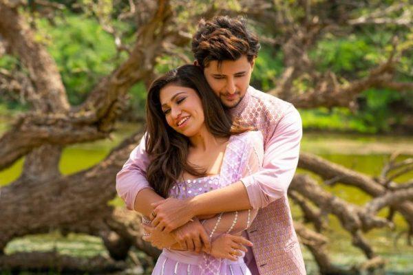 Tulsi Kumar and Darshan Raval's 'Tera Naam' releasing soon!