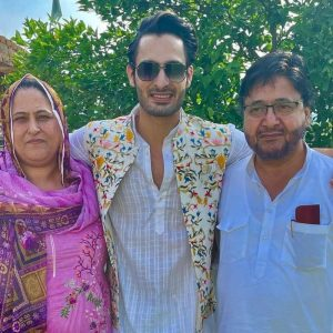 """""""I will miss my parents, Asim, my sister the most in the Bigg Boss house."""", says Umar Riaz"""