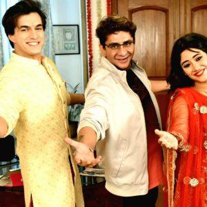 Rajan Shahi says 'This rishta will remain forever'