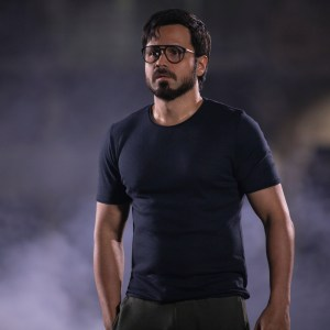 """Ahead Head of Dybbuk: """"I feel I Have a Parallel Love Story With This Genre"""", says Emraan Hashmi"""
