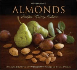 Almonds Cook Book | urbanbakes.com
