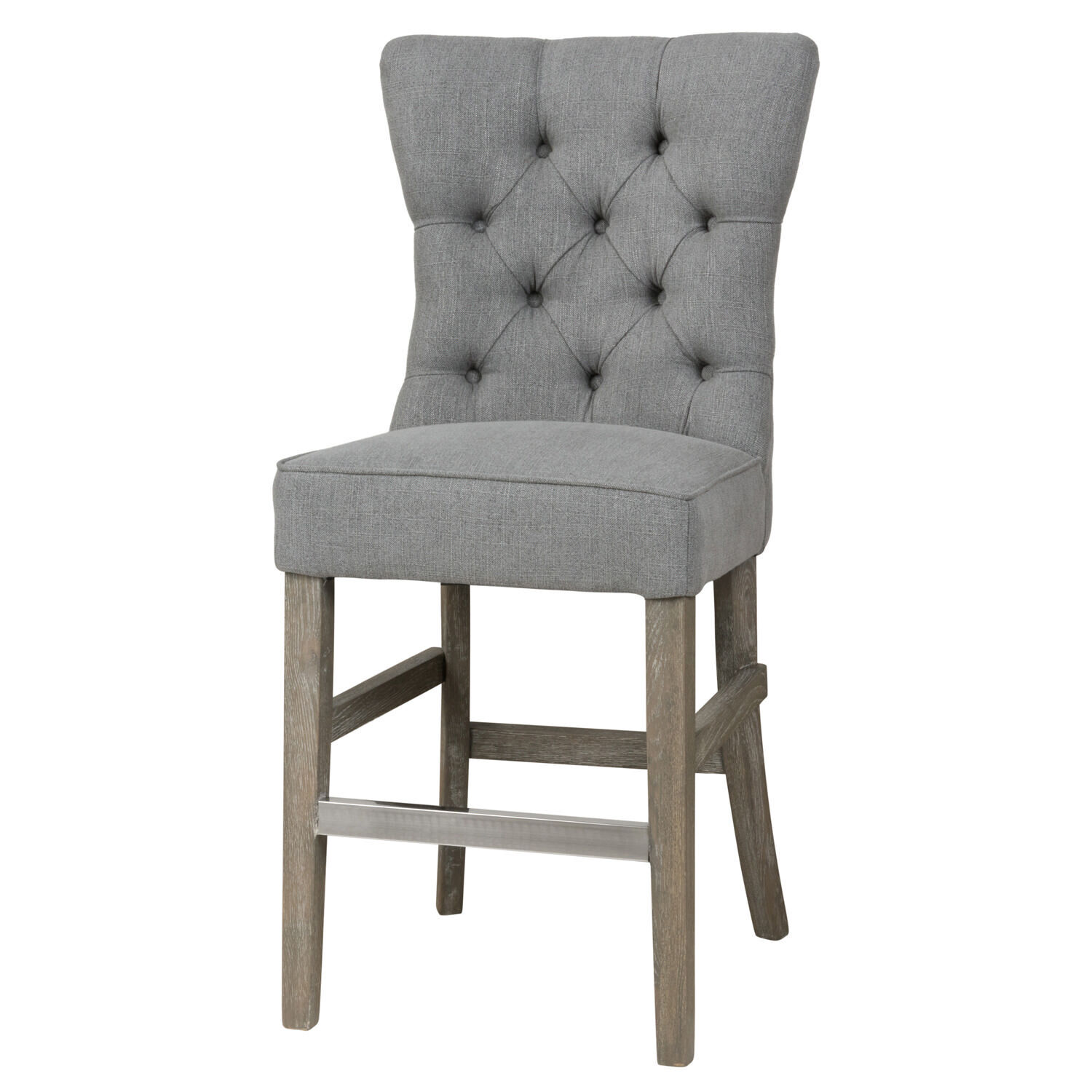 Counter Chair Oakwood Counter Stool Nantucket Grey