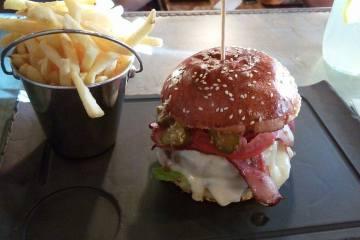 Review Vivo- Fusion Food Bar Bucuresti