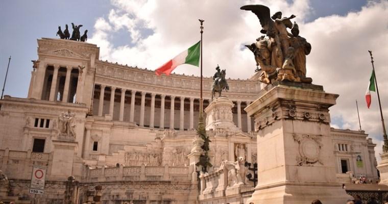 Ghidul incepatorului in Roma