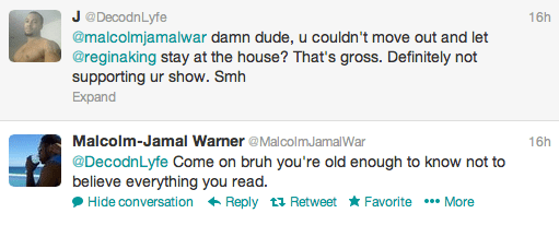 malcolm jamal warner twitter