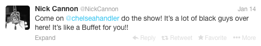 nick cannon twitter 2