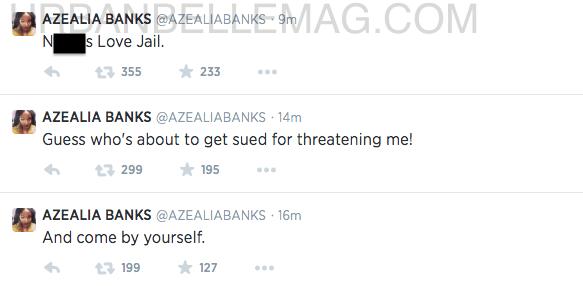 azealia banks twitter 3