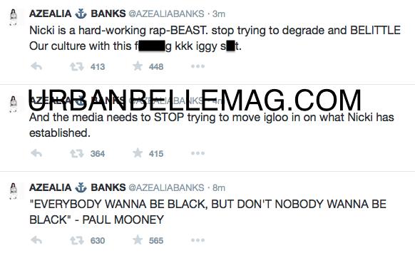 azealia banks twitter 2