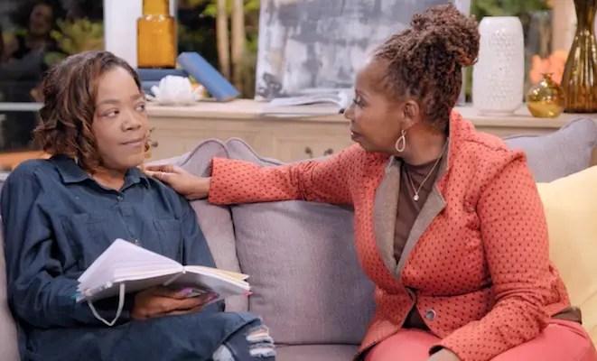 Fix My Life Season 6 Episode 7 Recap: Sisters With Secrets