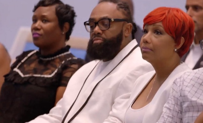 Braxton Family Values Season 6 Episode 11 Recap: Traci Vs