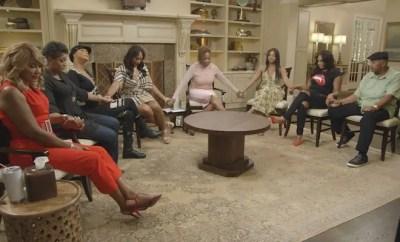 Braxton Family Values Season 6 Finale