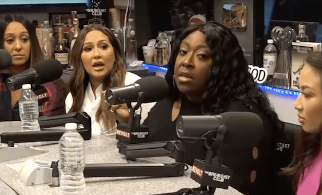loni and tamar beef