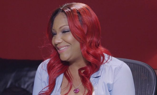 traci braxton interview