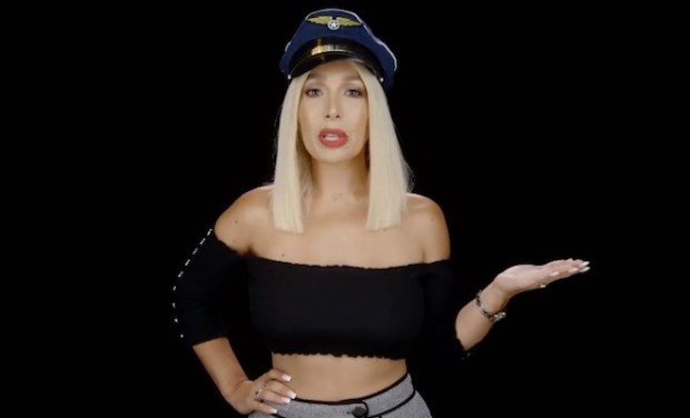 donatella from love and hip hop hollywood Shades Amber Diamond