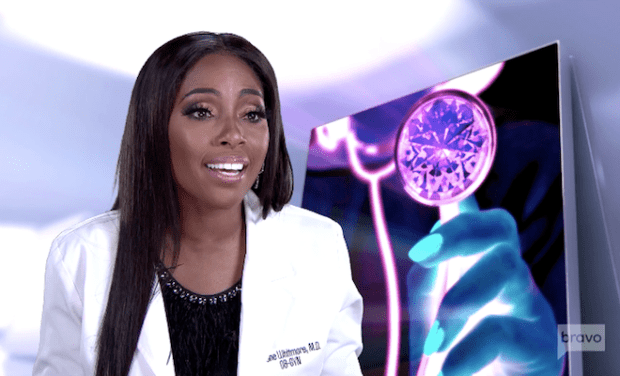 married to medicine season 6 episode 11