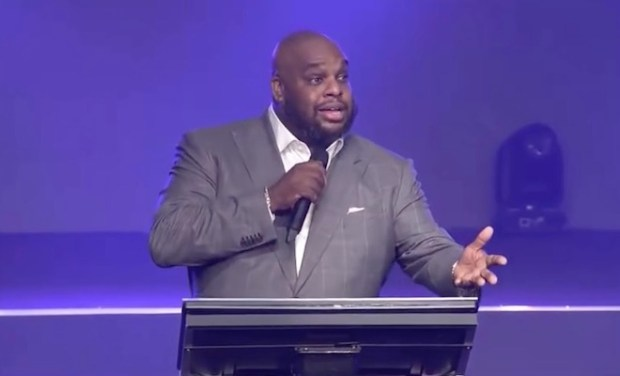 Pastor John Gray Cheated