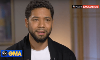 jussie smollett interview