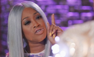trina from love and hip hop