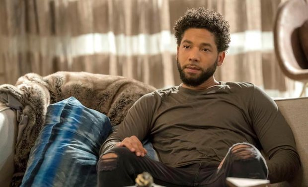 Jussie Smollett Update