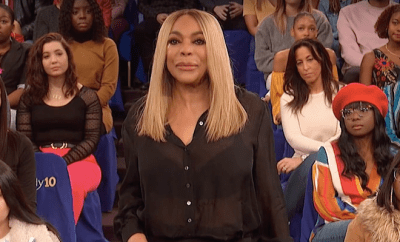 Wendy Williams Update