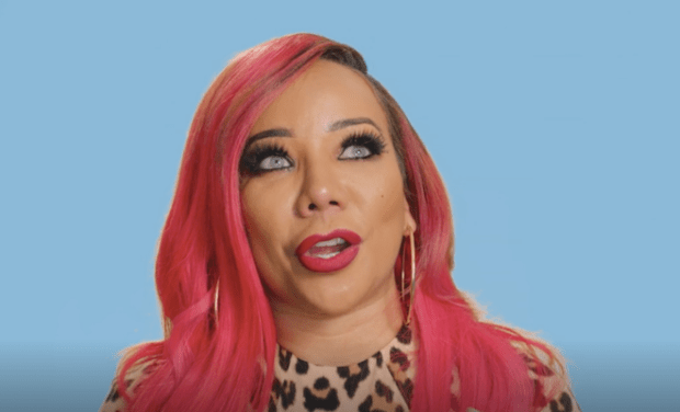 Tiny Harris Interview
