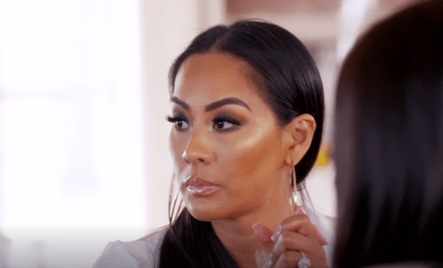 Basketball Wives Season 8 Episode 4