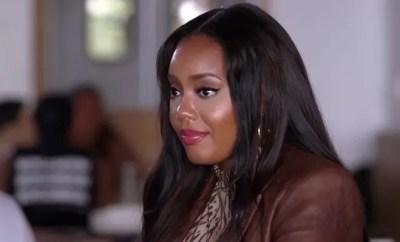 Angela Simmons GUHH Season 5