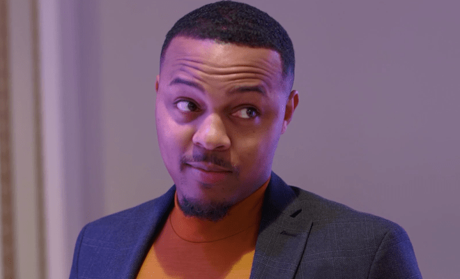 Bow Wow Age, Net Worth, Height, Daughter, Movies 2020 ...  |Bow Wow 2020 Body