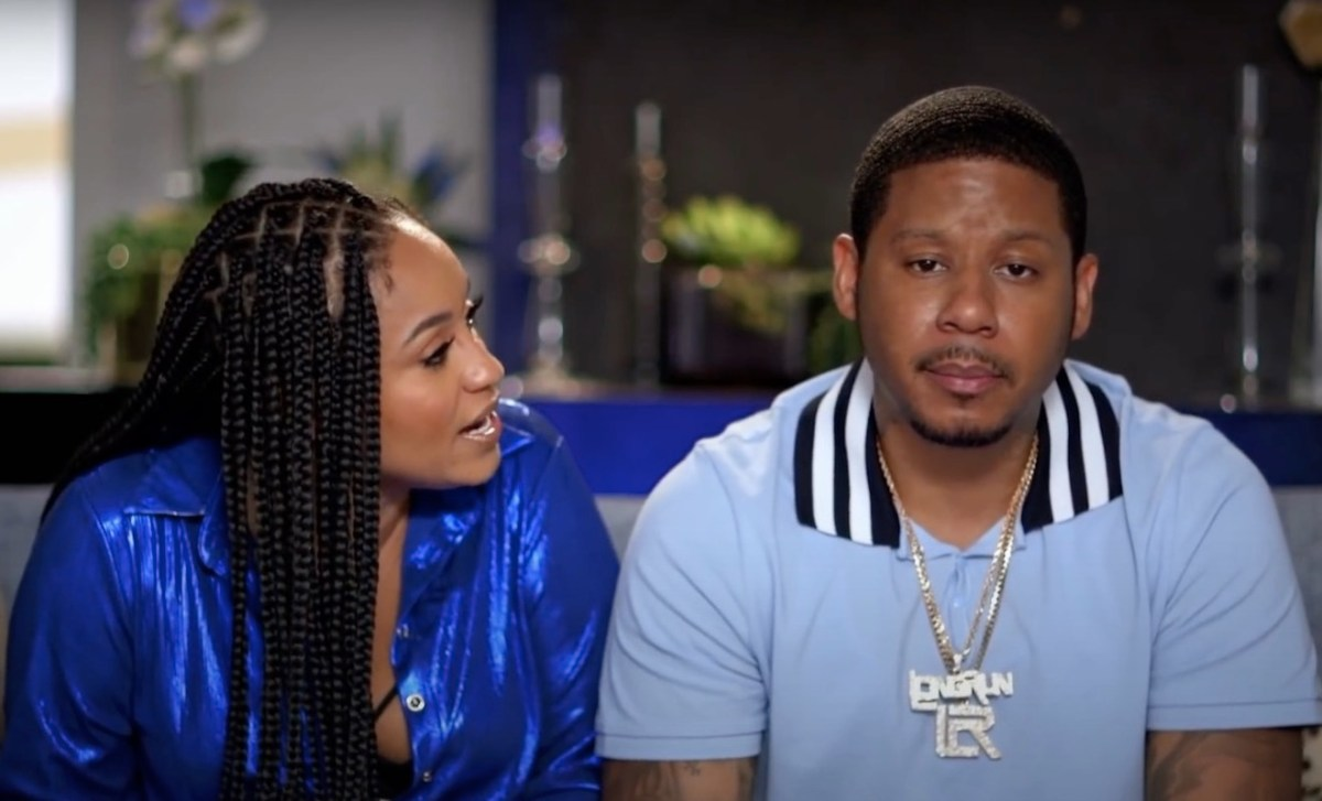 'Marriage Boot Camp' Star Vado Responds to Backlash After ...