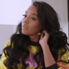 Angela Simmons Growing Up Hip Hop